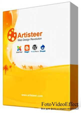 Скачать Artisteer 3. 0. 0. 32906 Rus рабочая последняя версия