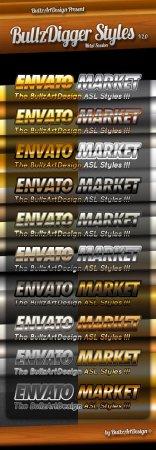 Envato market styles