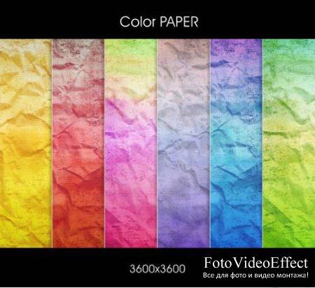 Color Paper.