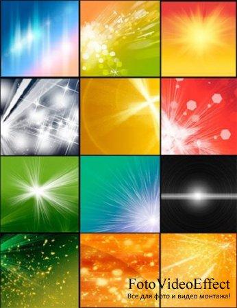 Кисти для Photoshop - Абстрактные