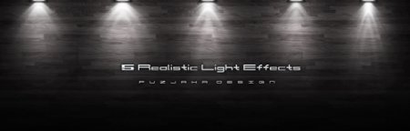 5 Realistic Light Effects