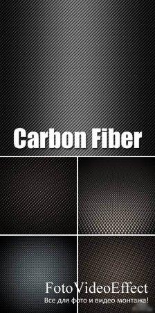 Stock Photo - Carbon Fiber