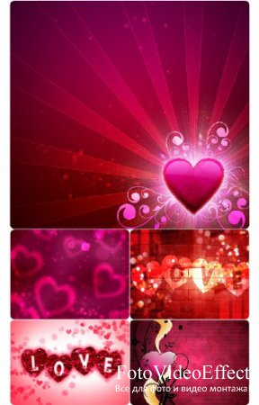 Клипарт - День Валентина