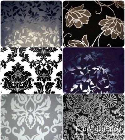 Текстуры - Цветочные узоры