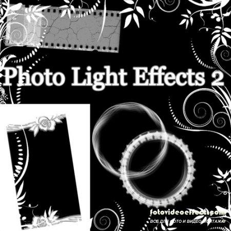 Scrap-kit - Photo Light Effects 2