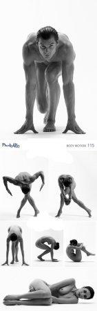 PhotoAlto PA115 Body Motion