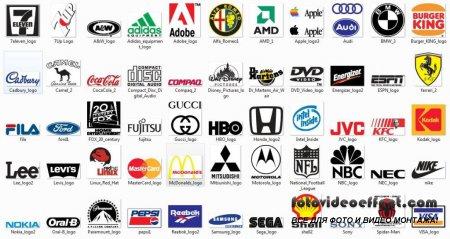 4000 Logos Vector Mega Pack