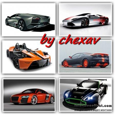 Лучшие модели атомобилей-5