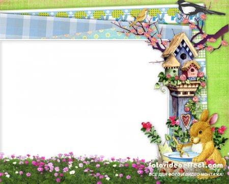 Collection Easter framework