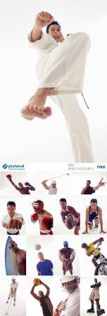 Pixland PX035 Men Sport Attitude-1